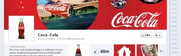 Facebook's Timeline & What it Means for Your Brand