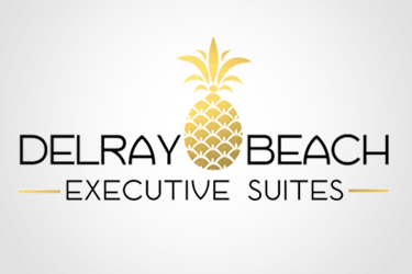 Delray Beach Executive Suites Logo
