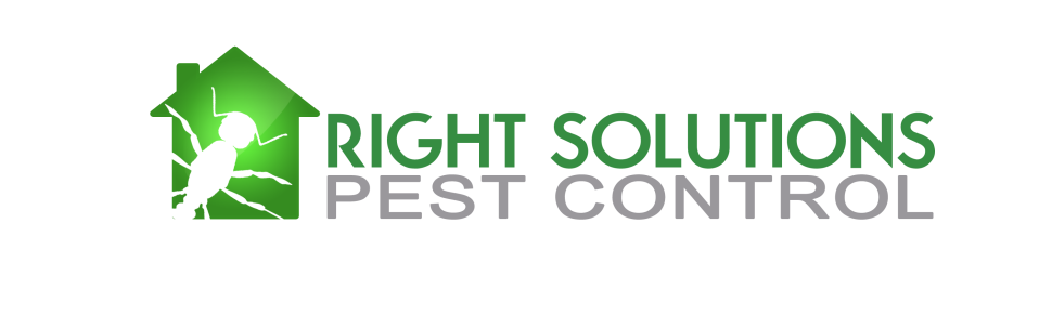 Right Solutions Pest Control Logo